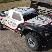 Truck Losi 5ive t