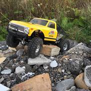 Off-Roader Vaterra Ascender Chevrolet K10