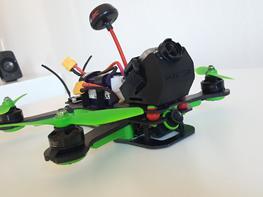 Multirotor ImmersionRC Vortex 250 Pro