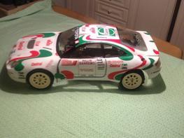 Bil Robbe Toyota celica rally 2wd