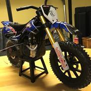 Motorcykel Venom VMX450