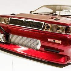 Bil Yokomo DIB RS [Tomato] Roller
