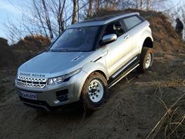 Off-Roader MST CFX Range Rover Evoque