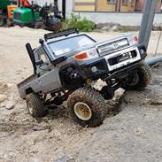 Truck TrailFinder II LWB