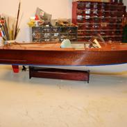 Båd aero-naut Classic