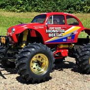 Truck Tamiya Monster Beetle