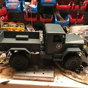 Lastbiler wpl 1/16 MASH lastbil