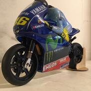 Motorcykel RG-BK 1R