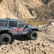 Bil Axial SCX II Jeep Cherokee aka Preben
