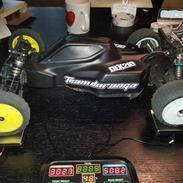 Buggy Team Durango Dex210 v2