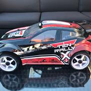 Bil Losi Ten Rally X MIP TLR