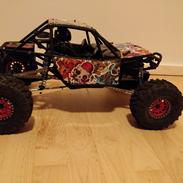 Off-Roader Axial RR10 Bomber