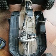 Buggy MCD RR5 Ultimate XL