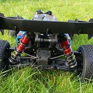 Buggy Arrma Typhon 6s BLX V3
