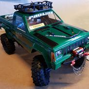 Bil Axial SCX10.2 Raw Builders Kit