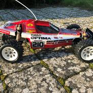 Buggy Kyosho Turbo Optima