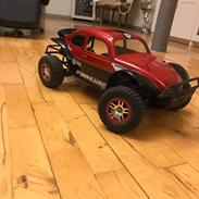Off-Roader Traxxas slash 4x4