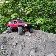 Bil Scx-10 solgt