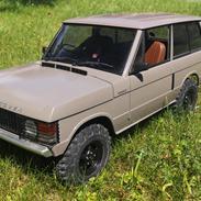 Bil Range Rover Classic