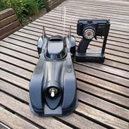 Bil Batmobil
