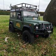 Off-Roader Gelande II D90