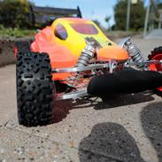 Buggy ELCON MMX 2WD