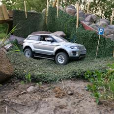 Off-Roader MST CFX Range Rover Evoque
