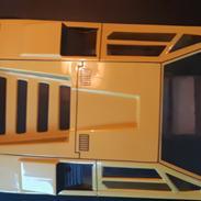 Bil Lamborghini Countach LP500S