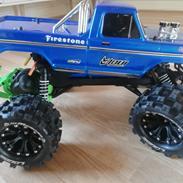 Truck Traxxas Big Foot
