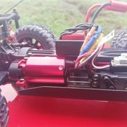 Off-Roader Lc Racing 1/14 EMB-MTH