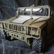 Bil HG P408 Hummer