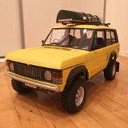 Bil Range Rover