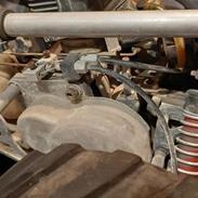 Off-Roader fg monster 26ccm benzin
