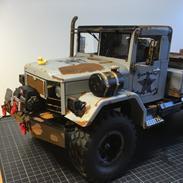 Lastbiler HC-6 Cross