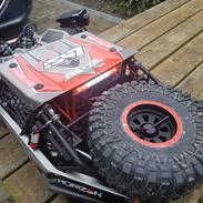 Buggy losi Super Rock Rey SRR