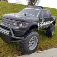 Off-Roader Maisto - Ford Raptor