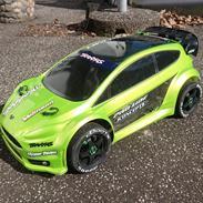 Bil Traxxas Rally VXL 6S 4WD xo1 killer
