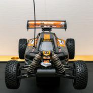 Buggy HPI Vorza Flux HP