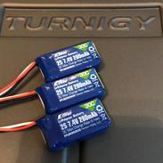 Fly E-Flite UMX Turbo Timber [Brushless]