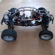 Bil Losi LST 2(WD buggy)