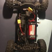 Off-Roader Proline Pro Fusion SC 4x4