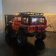 Off-Roader Absima CR3.4 Crawler Sherpa