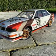 Bil Tamiya TT-02 Audi A8 #58682