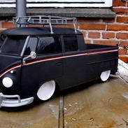 Bil VW t1 type2 Doka (Maisto)