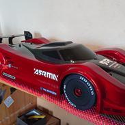 Bil Arrma Limitless GT ONE MAX5 8s Big can