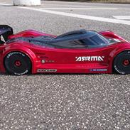 Bil Arrma Limitless GT ONE XLX2