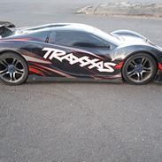 Bil Traxxas xo-1 solgt