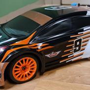 Bil Turnigy 1/16 Mini Rally Extreme