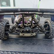 Buggy TLR 8ight X