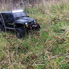 Off-Roader traction hobby Founder II